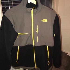 North Face Denali Jacket Men's Medium